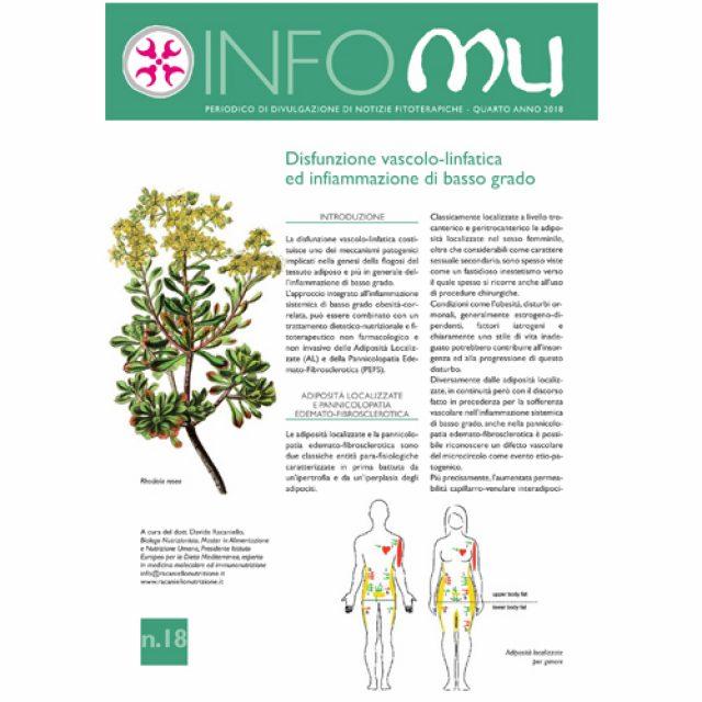 INFOMU n.18 Maggio / Giugno 2018